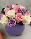 Flowers for Bridal Showers